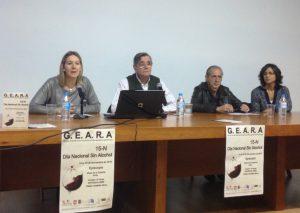 GEARA: Conferencia 16 de Noviembre de 2016