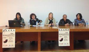 GEARA: Conferencia 15 de Noviembre de 2016