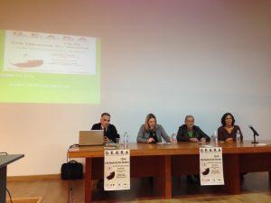 GEARA: Conferencia  18 de Noviembre de 2016