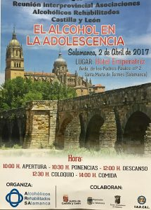Interprovincial Salamanca