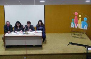 Consejo Provincial de Personas con Capacidades Diferentes