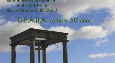 104 REUNIÓN INTERPROVINCIAL DE ASOCIACIONES DE ALCOHÓLICOS REHABILITADOS DE CASTILLA Y LEÓN